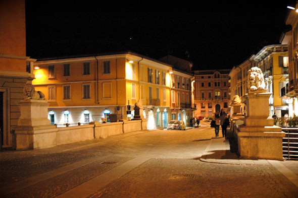 Италия: Арт, винтаж и «Формула-1» в Ломбардии. Изображение №90.
