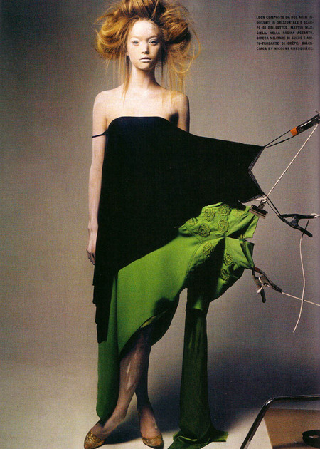 WeLove Gemma Ward. Изображение № 49.