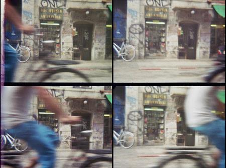 Camera! Lights! ACTION! sampler. Изображение № 9.
