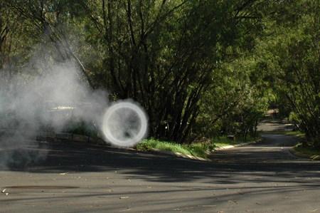 Дымовое ружье. Изображение № 2.