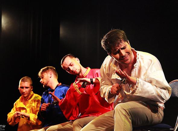 """Фотоотчет с закрытия театрального сезона театра танца """"Искушение"""".. Изображение № 10."""