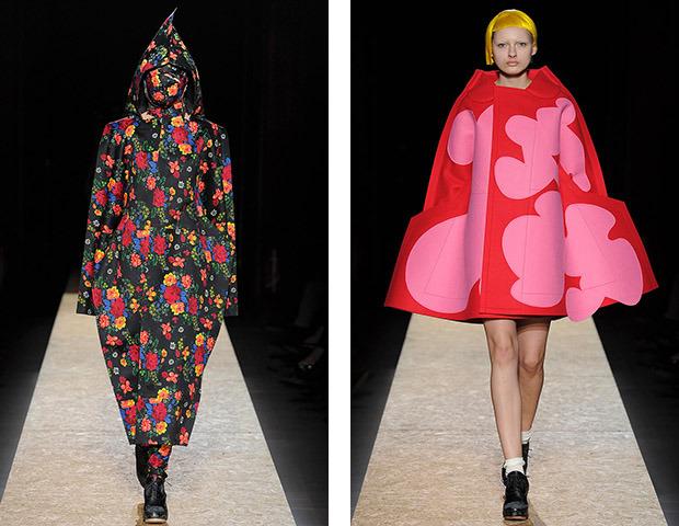 Напоказ: Осенние события в мире моды. Изображение № 16.