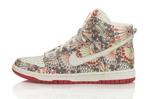 Изображение 7. Лукбук: Liberty for Nike SS 2011.. Изображение № 7.