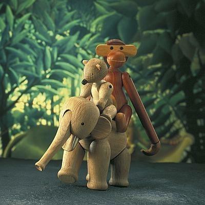 Взрослые тоже дети: дизайнерские игрушки. Изображение № 6.