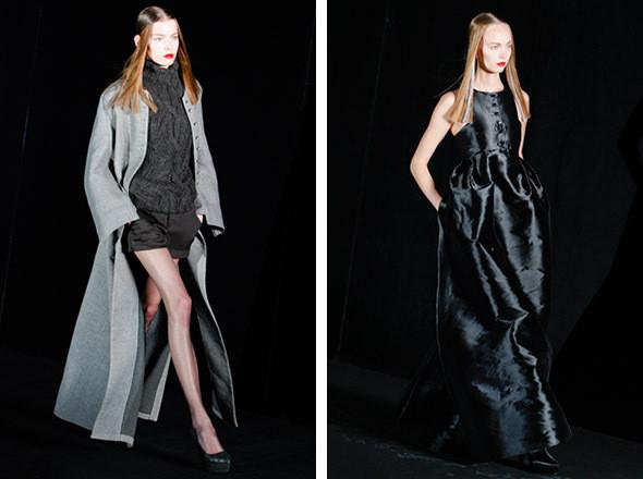 Изображение 16. Показы на неделе моды в Нью-Йорке: мнения.. Изображение № 17.