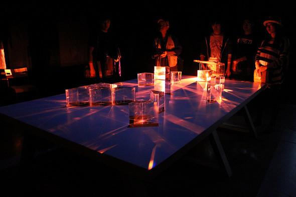 Дизайн-дайджест: Постеры Олимпиады-2012, музей искусств в Тель-Авиве и Tokyo Tide Design 2011. Изображение № 17.