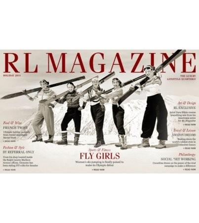 15 онлайн-журналов магазинов и марок. Изображение № 12.