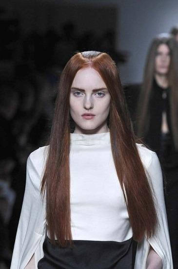 Новые лица: Каролине Бьёрнелюкке, модель. Изображение № 18.