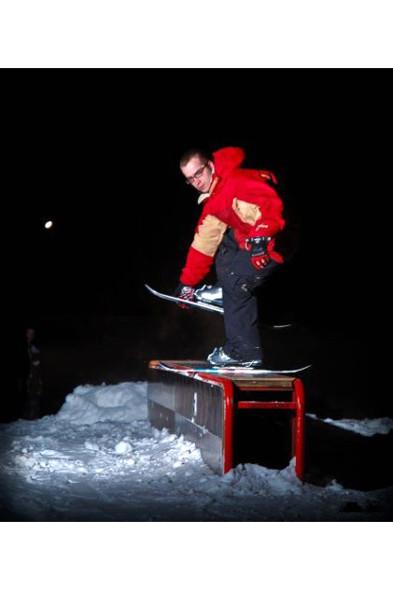 Трюк Fast Slide, Латвия. Изображение № 26.