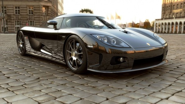 Самые дорогие и быстрые в мире. Изображение № 8.