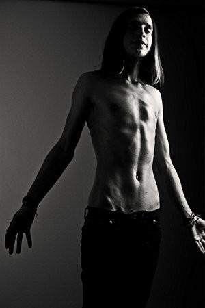 Язык тела. Изображение № 5.