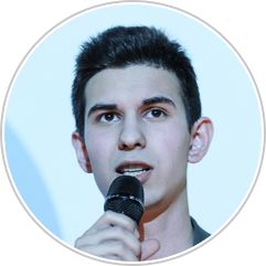 Почувствуй себя неудачником: 7 финалистов конкурса Google младше тебя. Изображение № 4.