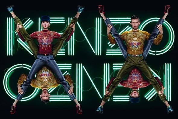 Превью кампаний: Prada, Louis Vuitton, Valentino и другие. Изображение № 4.