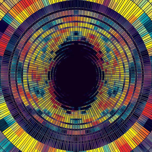Цифровое искусство Andy Gilmore. Изображение № 10.