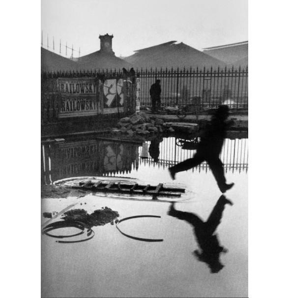 Magnun Photos продал свой фотоархив. Изображение № 2.