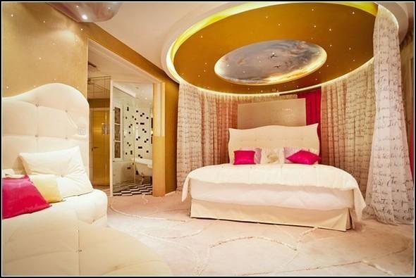 Top 10 современных отелей. Изображение № 38.