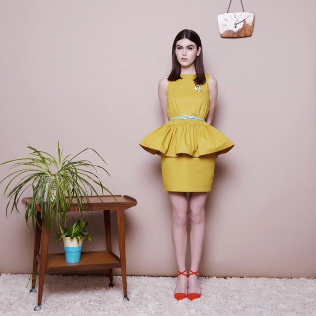 Click-boutique выпустили новый лукбук. Изображение № 2.