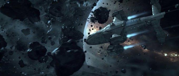 Российский художник опубликовал концептуальный тизер фильма The Tool . Изображение № 9.