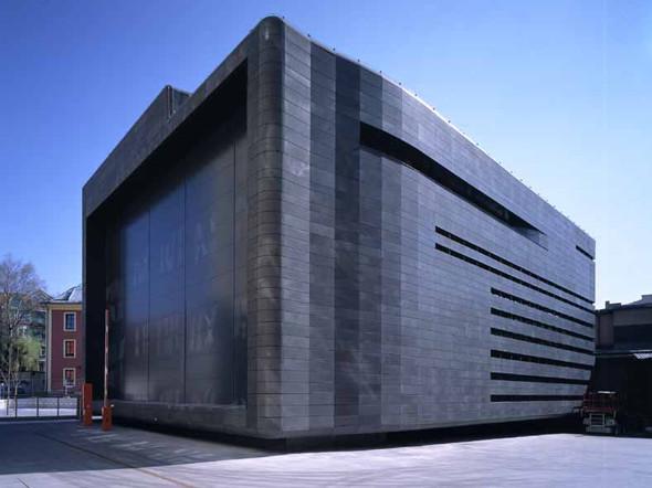 Dutch touch: Гид по современной голландской архитекторе. Изображение № 85.