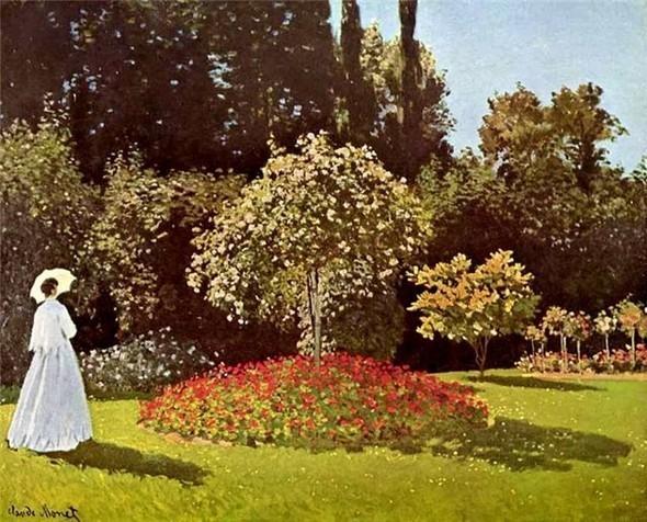 Клод Моне : флагман импрессионизма. Изображение № 6.