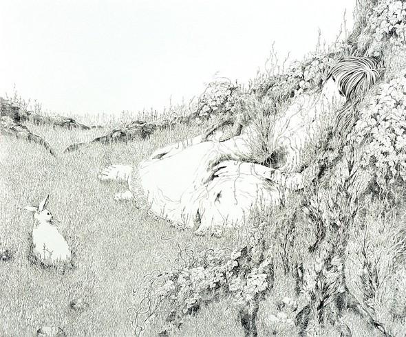 Мертвая невинность Ai Shinohara. Изображение № 31.