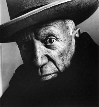 Пабло Пикассо. Изображение № 70.