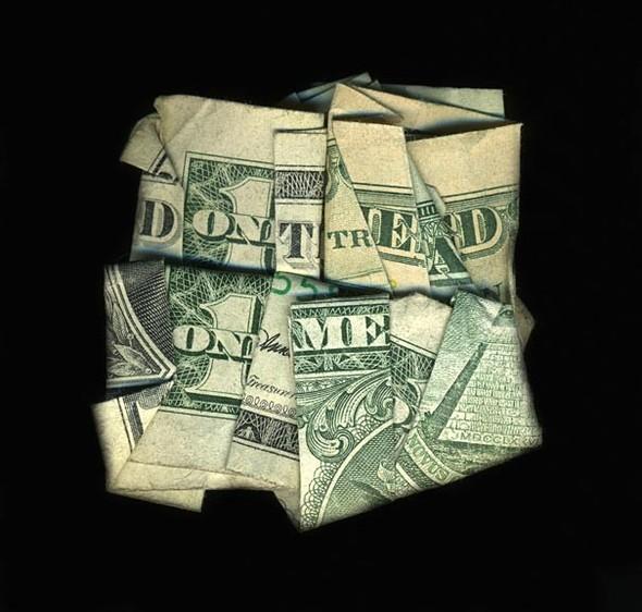 Скрытые сообщения на долларовых купюрах. Изображение № 3.
