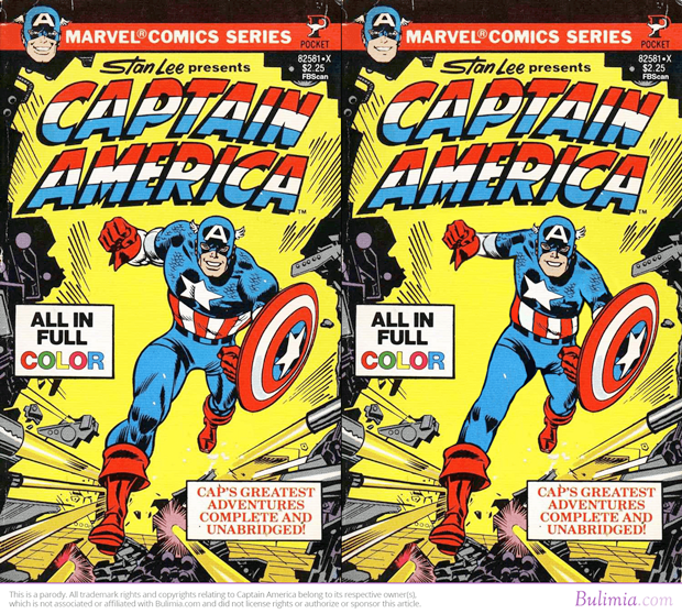 Супергероев показали сформами среднего американца. Изображение № 3.