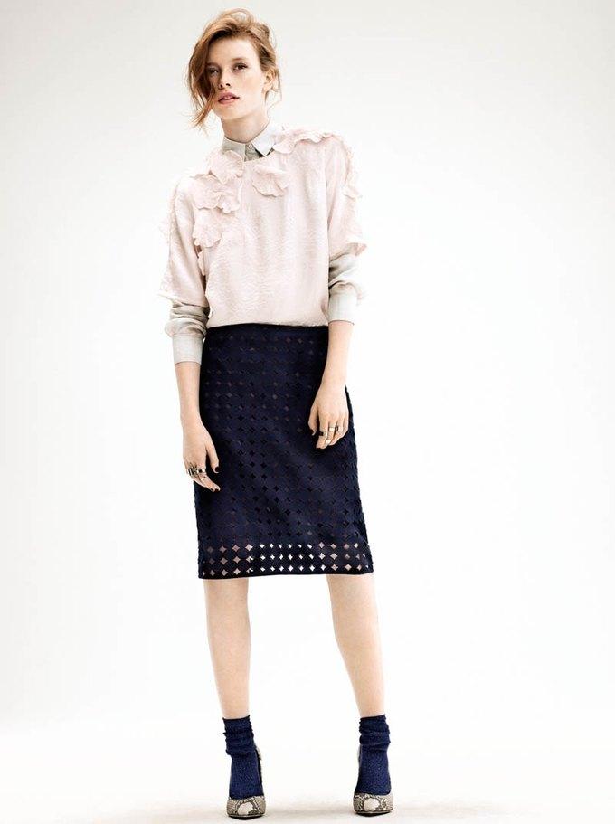 H&M, Sonia Rykiel и Valentino показали новые коллекции. Изображение № 55.