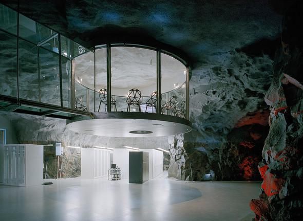 Проект-ядерный бункер. Изображение № 2.