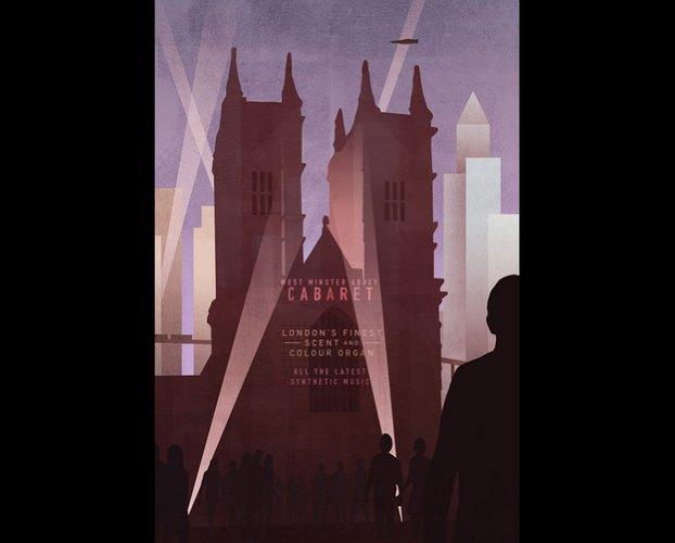 Выбраны иллюстрации для нового издания «О дивный новый мир». Изображение № 2.