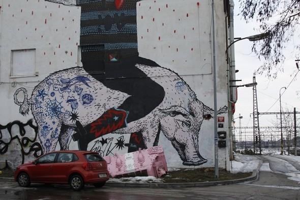 Изображение 5. Кто живет в Праге. Часть первая: чехи.. Изображение № 9.