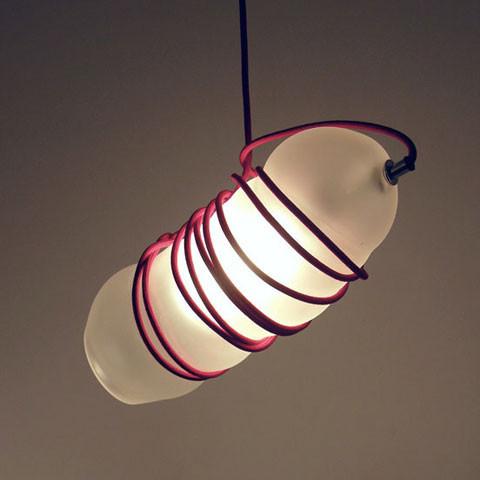 Лампы на Миланской Неделе Дизайна 2010. Изображение № 14.
