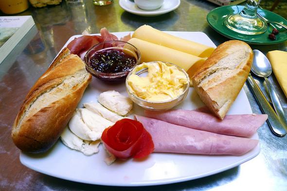 Лучшие завтраки мира. Часть 1. Изображение № 7.
