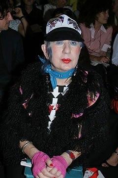 Анна Пьяджи. Модный гардероб. Изображение № 63.