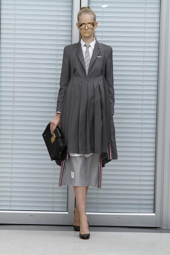 Изображение 50. Лукбуки: Adidas SLVR, H&M, Thom Browne и другие.. Изображение № 68.