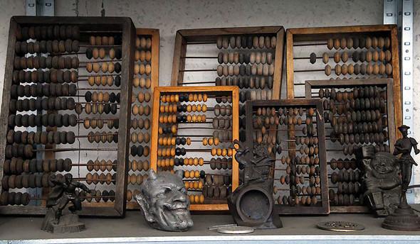 Музей ненужных вещей. Изображение № 2.