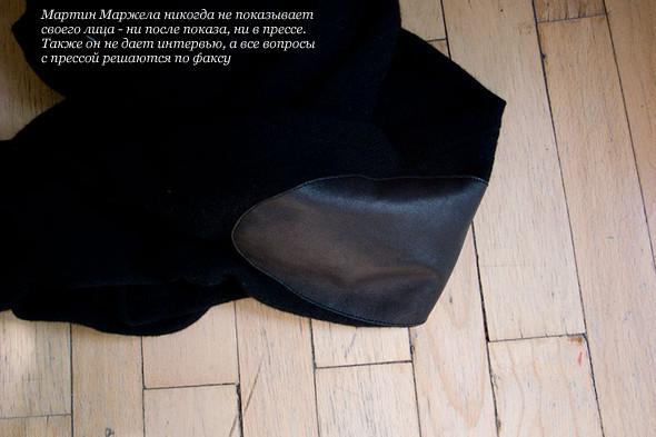 Вещи недели: ЮляВыдолоб, журнал «Афиша». Изображение № 4.