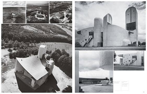 Арт-альбомы недели: 10 книг об утопической архитектуре. Изображение № 41.