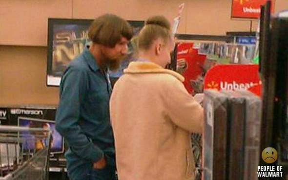 Покупатели Walmart илисмех дослез!. Изображение № 26.