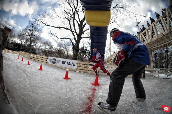 Red Bull Crashed ICE отборочный этап (Москва, Парк Горького). Изображение № 10.