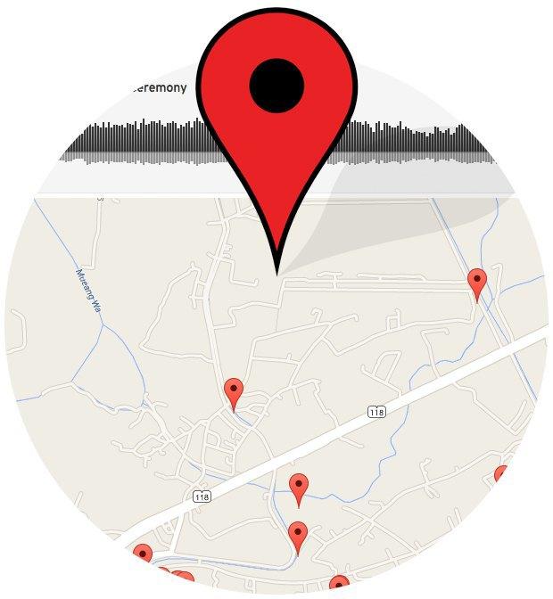 10 способов по-новому взглянуть на карты Google. Изображение № 7.
