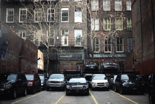 В поисках своего Нью-Йорка. Изображение № 31.