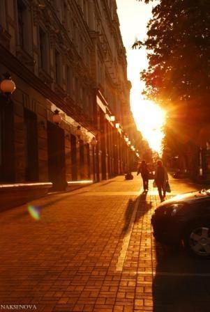 Город – сказка, город – мечта. Изображение № 16.