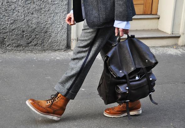 Изображение 31. Street style блоггер - Tommy Ton.. Изображение № 31.