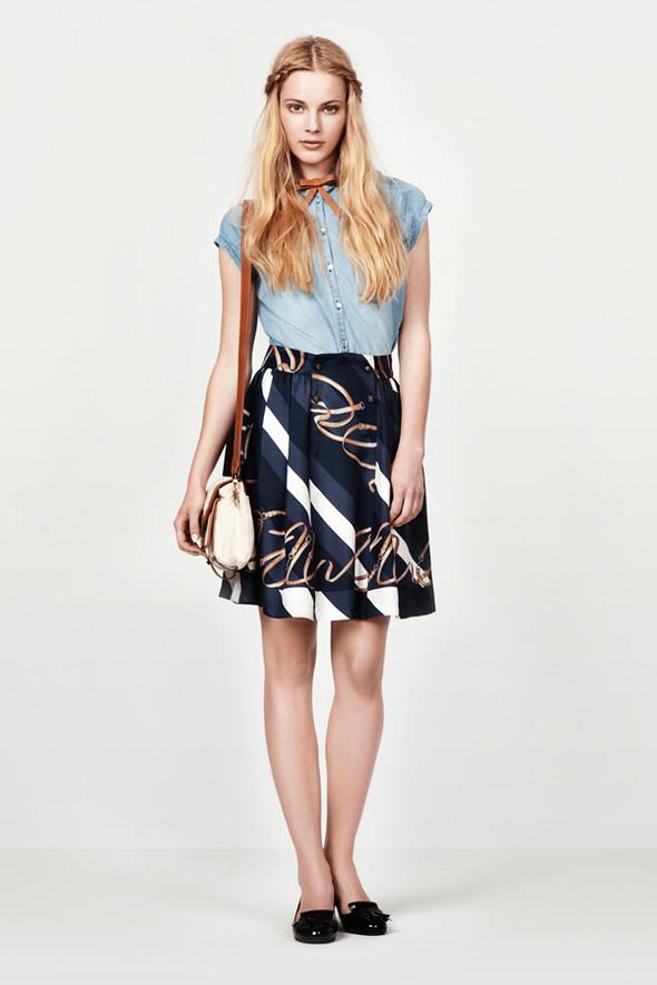 Zara Women June 2010. Изображение № 5.