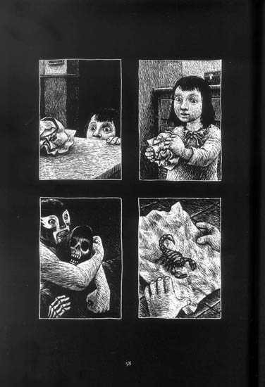 «Паноптикум» Томаса Отта. Изображение № 49.