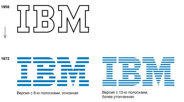 Paul Rand — дизайнер логотипов. Изображение № 10.
