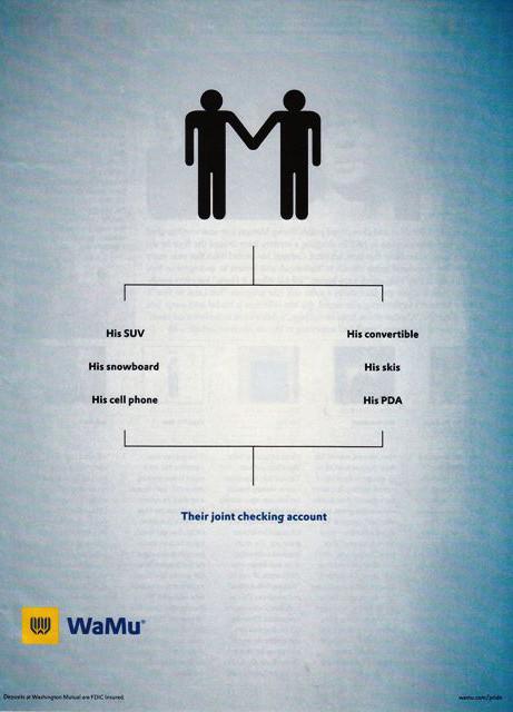 Однополая любовь в рекламе. Изображение № 16.
