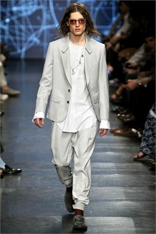 Paris Fashion Week. Изображение № 55.